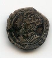 Monnaie, Royale, Argent. 1583. à Définir  /15 - Unknown Origin