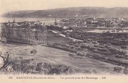 Martigues (13) - Vue Générale Prise De L'Hermitage - Martigues