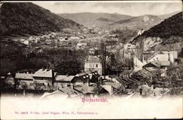 CPA Hinterbrühl In Niederösterreich, Ortschaft Mit Landschaftsblick - Altri