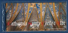 ⭐ France - Bloc Souvenir - YT N° 37 - Cathédrale Sainte Cécile - Sous Blister - 2009 ⭐ - Foglietti Commemorativi
