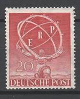 Berlin , Nr 71 Postfrisch , Etwas Dezentriert - Nuovi
