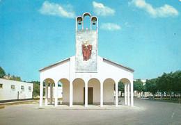 AUGUSTA : Chiesa Di S. Barbara - Siracusa