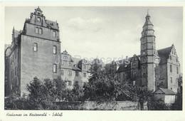 Hadamar Im Westerwald - Schloss - Castle - Germany - Unused - Hadamar