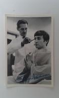 TRADE CARD - JOHN LENNON 3  D-0413 - Ohne Zuordnung