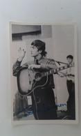 TRADE CARD - JOHN LENNON 2  D-0413 - Ohne Zuordnung
