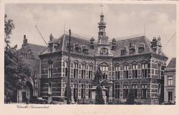 484485Utrecht, Universiteit. 1940. - Utrecht