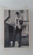 TRADE CARD - GEORGE HARRISON 6   D-0413 - Ohne Zuordnung
