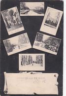4844300De Bilt, Groet Uit De Bilt. 1906. (rechtsboven Een Vouw) - Altri