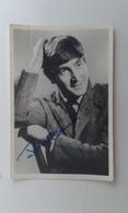TRADE CARD - JOHN LENNON 5 K1   D-0413 - Ohne Zuordnung