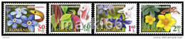 Romania - 2012 - Animal Flowers, 2nd Issue - Mint Stamp Set - Nuovi