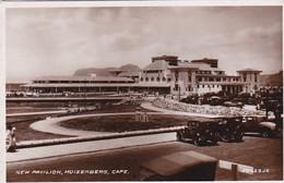 4833  15  Cape Town, Muizenberg, New Pavilion  1934 - Zuid-Afrika