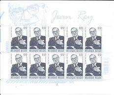 OCB 3097  Postfris Zonder Scharnier ** Volledig Vel ( Plaat 2 ) - Volledige Vellen
