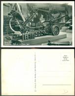 """Deutsches Reich 1937 Postkarte Berlin Ausstellung """"Gebt Mit Vier Jahre Zeit"""" Nicht Gelaufen - Zonder Classificatie"""