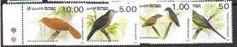 Sri Lanka Birds Set Mnh ** 5,5 Euros 1987 - Sri Lanka (Ceylon) (1948-...)