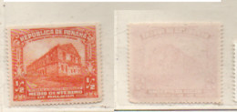 Panama 1936 MiNr.: 185 Postfrisch, MNH Scott: 278 Yt: 177A Sg: 273 - Panama