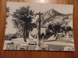 Cartolina  COLLIANO   TEMATICA  AUTOMOBILI 1965 - Turismo
