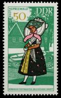 DDR 1968 Nr 1356 Postfrisch S71D90A - Ongebruikt