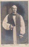 Postcard The Bishop Of London My Ref B14387 - Altri