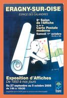 A626 / 563 95 - ERAGNY SUR OISE 2005 Léo KOUPER - Unclassified