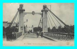A751 / 263 69 - LYON Entrée Du Pont Du Midi Sur La Saone - Altri