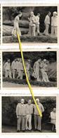 BELG 138  LESSEN LESSINES HOPITAL SOLDATS ALLEMANDS BLESSES  1943 - Lessines