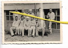BELG 140  LESSEN LESSINES HOPITAL SOLDATS ALLEMANDS BLESSES  1943 - Lessines