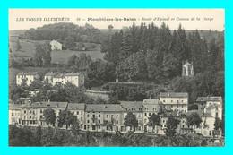 A830 / 503 PLOMBIERES Les BAINS Route D'Epinal Et Coteau De La Vierge - Plombières