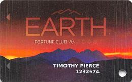 We-Ko-Pa Casino Resort - Fort McDowell, AZ - Slot Card - Casinokaarten
