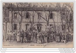 MEDEA (Algérie)  Caserne Des Spahis - Medea
