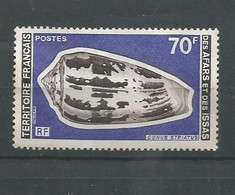 427     Coquillage  Sans Gomme     (clasyveroug5) - Used Stamps