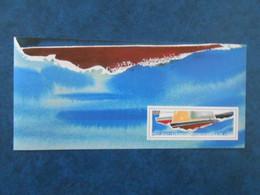 FRANCE BLOC SOUVENIR 23 FEDERATION DE VOILE** - Souvenir Blokken
