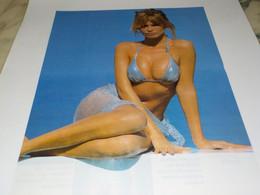 PHOTO CLAUDIA SHIFFER 1994 - Unclassified