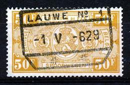 "TR 166 -  ""LAUWE Nr 1"" - (34.593) - 1923-1941"