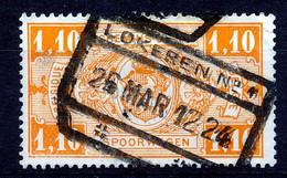 """TR 147 -  """"LOKEREN Nr 1"""" - (34.594) - 1923-1941"""