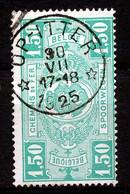 """TR 148 -  """"OP-ITTER"""" - Depot-relais - (34.595) - 1923-1941"""
