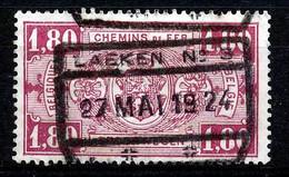 """TR 149 -  """"LAEKEN Nr 3"""" - (34.596) - 1923-1941"""