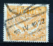 """TR 106 -  """"GENVAL 1"""" - (34.598) - 1915-1921"""