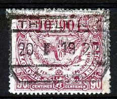 "TR 113 -  ""THIELT"" - (34.599) - 1915-1921"