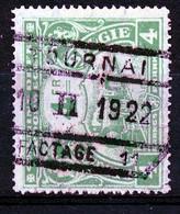 """TR 122 -  """"TOURNAI - FACTAGE 11"""" - (34.601) - 1915-1921"""