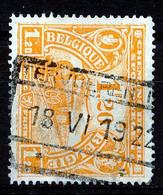 """TR 117 -  """"TERVUEREN"""" - (34.604) - 1915-1921"""