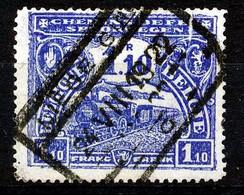 "TR 116 -  ""LIÈGE-GUILL. 3"" - (34.606) - 1915-1921"