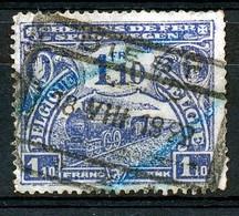 """TR 116 -  """"DIEST 2"""" - (34.607) - 1915-1921"""