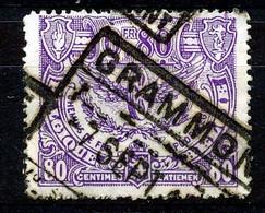 """TR 111 -  """"GRAMMONT"""" - (34.608) - 1915-1921"""