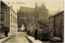 Diest Brouwerijstraat - Diest