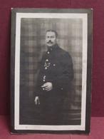 DOODSPRENTJE  Militair  Adhémar SIMON   Mort Pour La Patrie 14 Oct.1918  A Lage De 39 Ans De Lamsdorf (Allemagne) - Obituary Notices