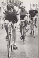 CYCLISME - Claude BAVAEYE  Champion De France Sociétés 1972 - Ciclismo