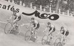 CYCLISME - Pédale Madeleinoise - Champione De France Poursuite Sociétés 1972 - Ciclismo