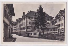 Zug - Haus Zur Münz - ZG Zug