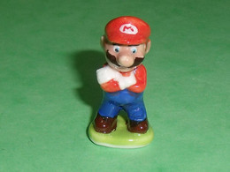 Fèves / Fève / Dessins Animés / Films / BD : Nintendo , Mario  2008    T85 - Dibujos Animados