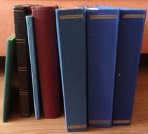 Reste Einer DDR Sammlung - Postfrisch MNH + Gestempelt Used - Collections
